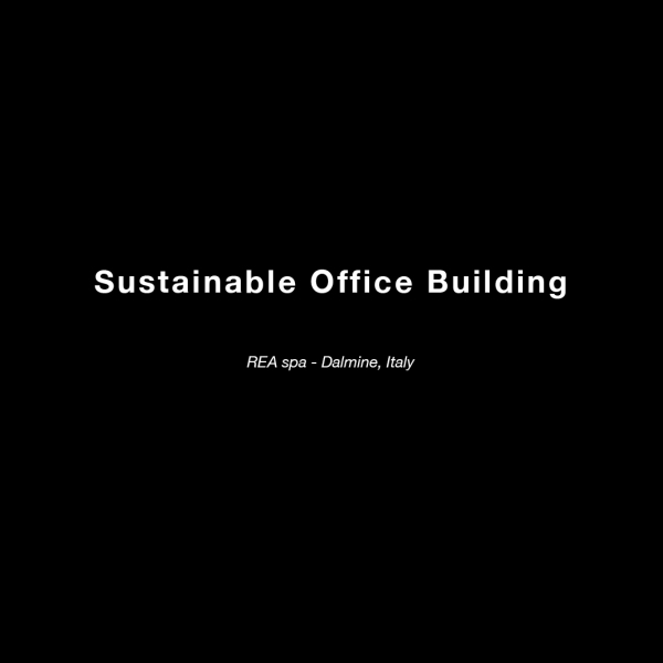 Office bUilding Text
