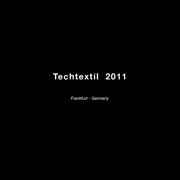 Techtextil Text