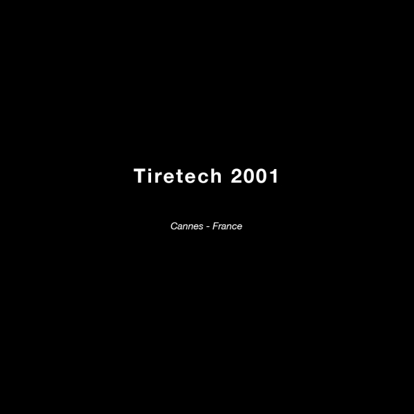 cannes 2001 Text