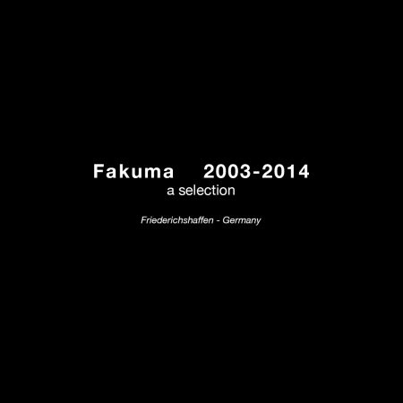 fakuma Text