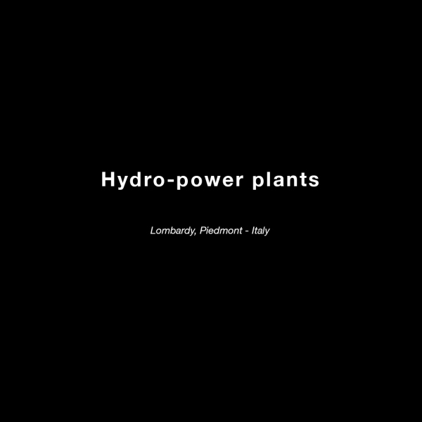 hydro power text