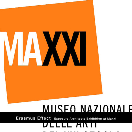 Exposure Architects at MAXXI