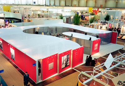 Domotex Hannover 2001-2013