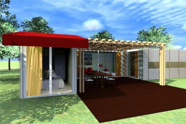 A version exterior 1