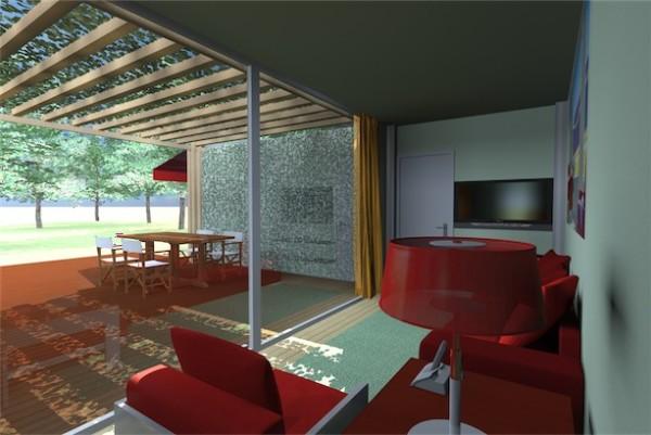 A version interior 5