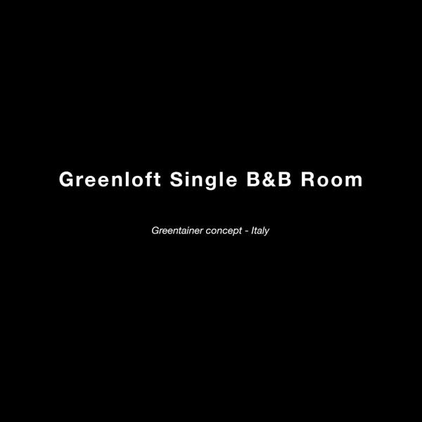 Greenloft Text