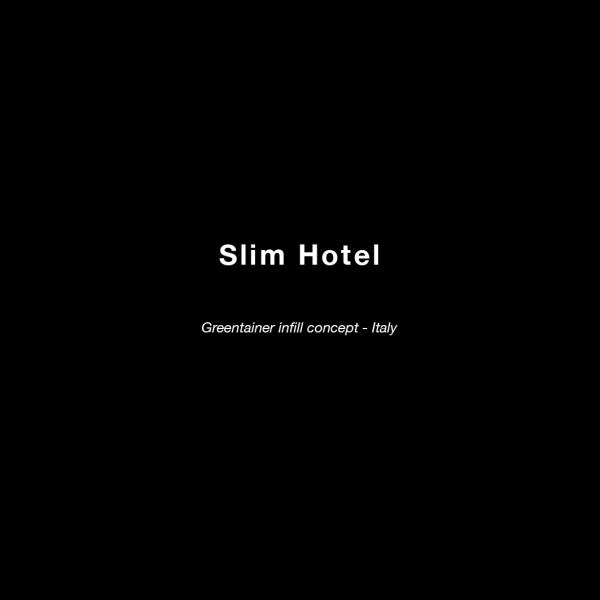 Slim Hotel Text