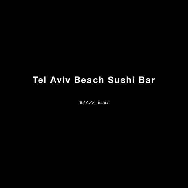 Sushi Bar Text