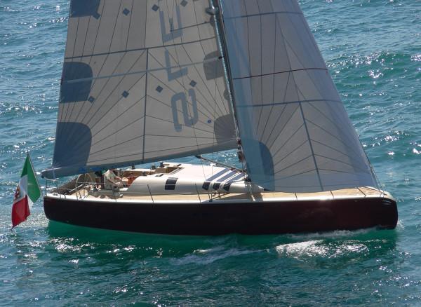 barca a portovenere