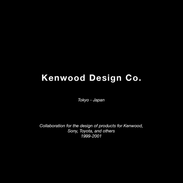 Kenwood Text
