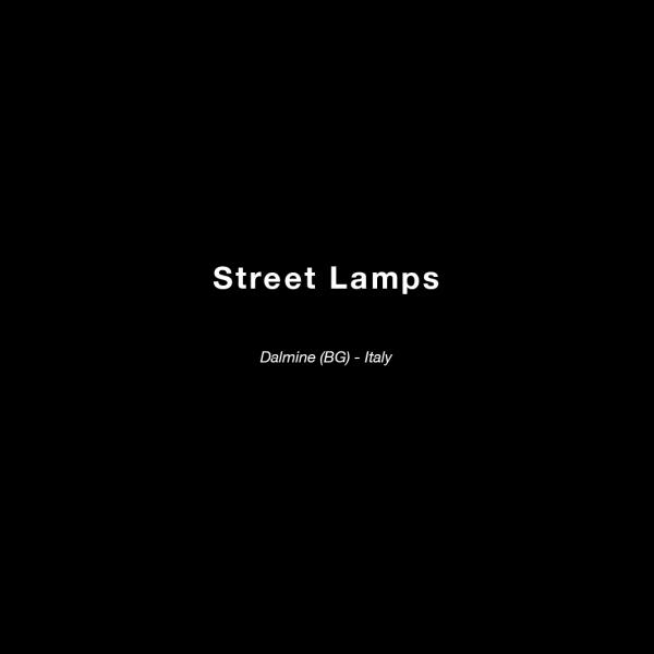 Lampade Text