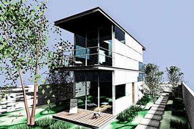 Casa Concreta